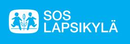 SOS Lapsikylä logo