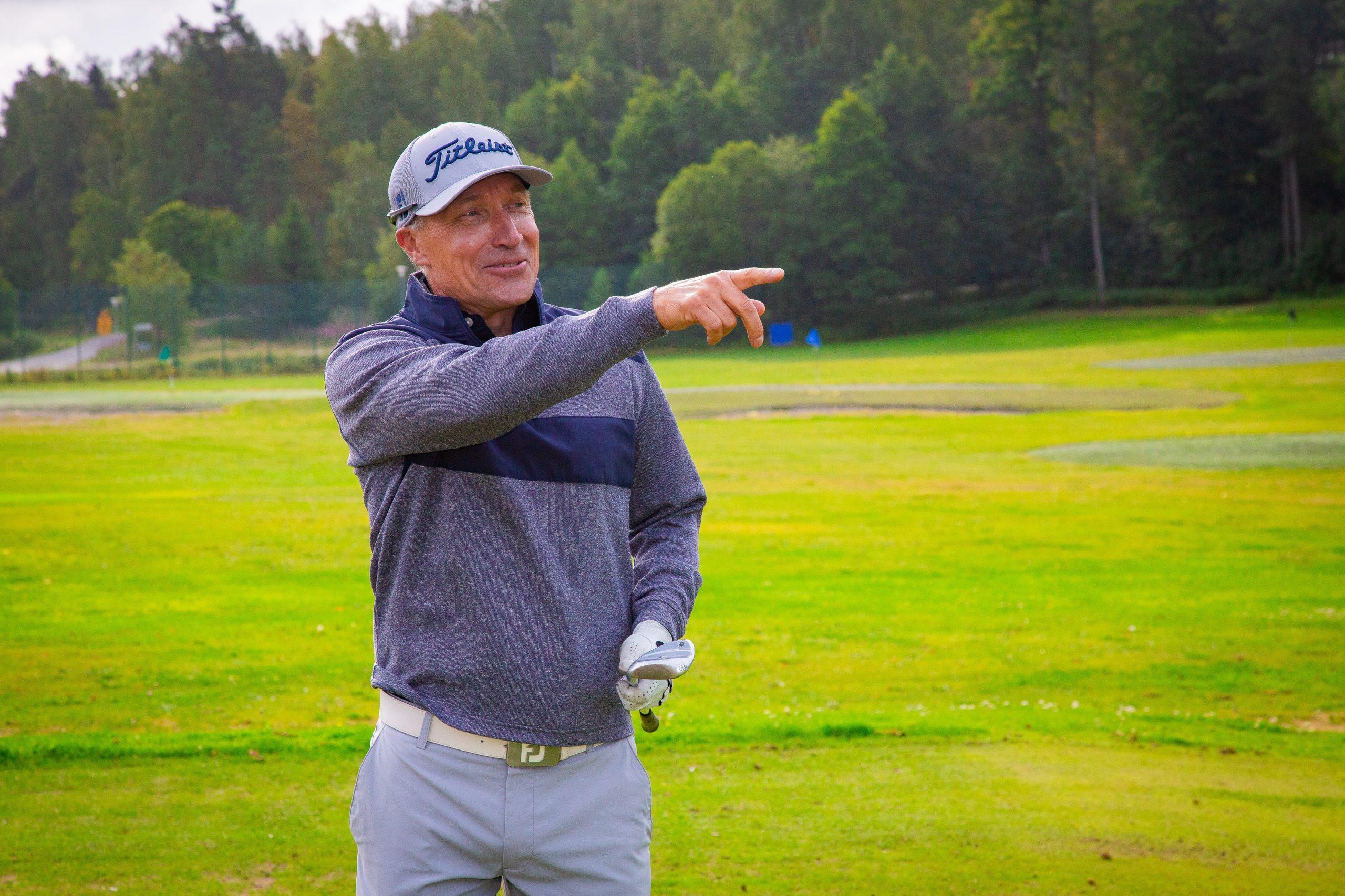 Minni & Roope Golfschool vahvistaa valmennustiimiään